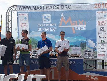 podium Manu Ultra Race 2018